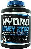 Biotech USA 10019010200 Hydro Whey Zero Protéine Saveur Chocolat-Noisette