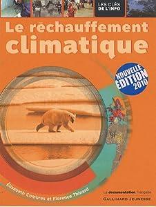 vignette de 'Le réchauffement climatique (Élisabeth Combres)'