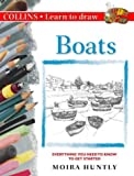 Boats (Collins Learn to Draw) (Collins Learn to Draw S.)
