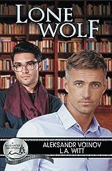 Lone Wolf by Aleksandr Voinov (2014-11-12)