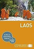 Stefan Loose Reiseführer Laos: mit Reiseatlas - Jan Düker