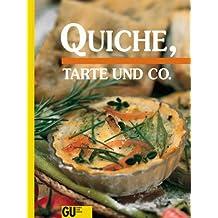 Quiche, Tarte & Co.