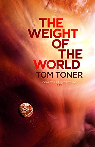 Preisvergleich Produktbild The Weight of the World: Volume Two of the Amaranthine Spectrum