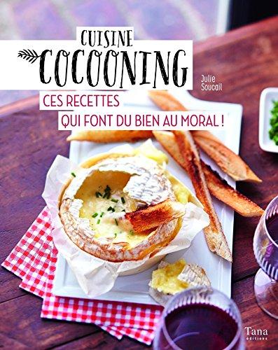Livre Cuisine cocooning : ces recettes qui font du bien epub, pdf