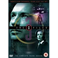 The X Files: Season 3