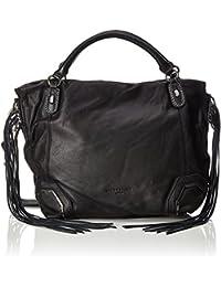 Liebeskind Kobe F7 Handtasche Leder 40 cm