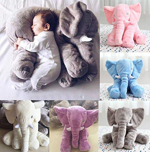 elephant-pillowbaby-toys-elephant-stuffed-plush-pillow-sleeping-cushion-pillow-kids-comfort-toy-grey
