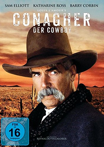 Conagher - Der Cowboy