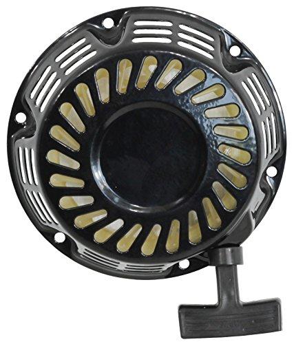 Seilzugstarter Set für 5,5PS - 6,5PS Benzinmotoren Seilzug Starter Reversierstarter Handstarter Recoil