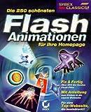 Produkt-Bild: Die 250 schönsten Flash-Animationen