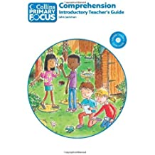 Collins Primary Focus - Comprehension: Introductory Teacher's Guide by John Jackman (2011-01-03)