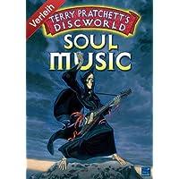 Terry Pratchett's Discworld: Soul Music
