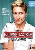 Nurse Jackie - Terapia d'urtoStagione01