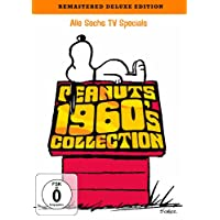 The Peanuts - 1960's Collection (2 DVDs)