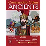 GMT Games Command and Colors Ancients Board Game by GMT Games