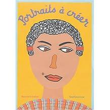Portraits à créer