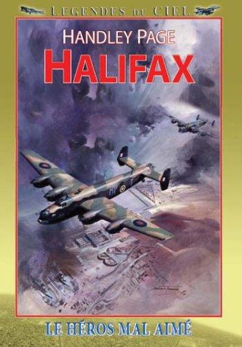 halifax-francia-dvd