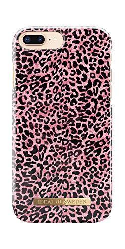 iDeal Of Sweden Handyhülle für iPhone 8 Plus / 7 Plus / 6 Plus / 6s Plus (SS2019) (Lush Leopard) - Plus Leopard