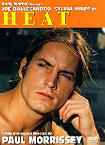 Heat [DVD] [1972] [US Import]