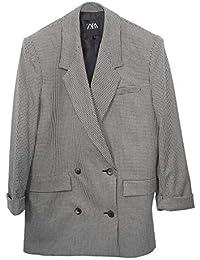 d601c0f1 Amazon.co.uk: Zara - Suit Jackets & Blazers / Suits & Blazers: Clothing