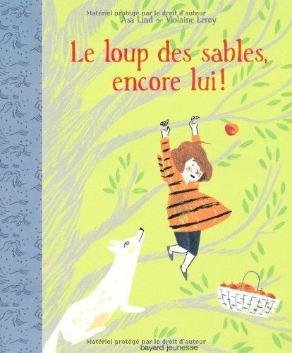 """<a href=""""/node/148797"""">Le Loup des sables, encore lui !</a>"""