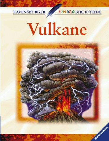 Cover des Mediums: Vulkane 2. Ex.