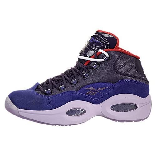 Reebok Question Mid Basketball Shoes Model V61429