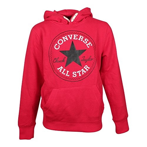 Converse Kinder Pullover Core CTP French Terry rot, Größe:XL