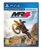PS4 MR4 Moto Racer 4 PSVR NEU&OVP UK Import auf deutsch spielbar