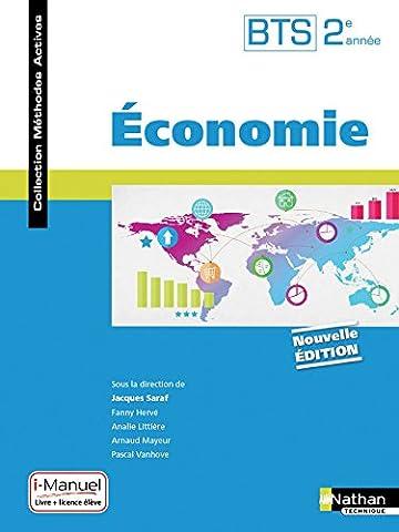 Economie BTS 2ème année