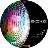 Encores! - Chorarrangements von Madonna, Björk, Kylie Minogue