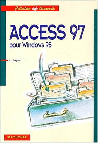 Access 97 (Livre pochette)
