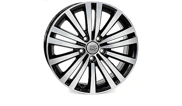 da 17 pollici 7.5X17 5X112 Et 47 57.1 W462 WSP ITALY Cerchi in lega per Audi,Hyundai,Mercedes-Benz,Seat,Skoda,VOLKSWAGEN