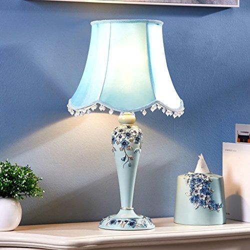 DGF Creative Schreibtisch Lampe Schlafzimmer Nachttisch Lampe Mode Niedlich Wohnzimmer Licht Warm American Light (größe : C-31 * 56cm) -