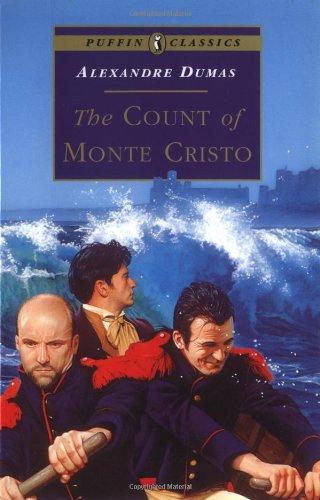 The Count of Monte Cristo (Puffin Classics)