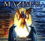 Songtexte von Manimal - Purgatorio