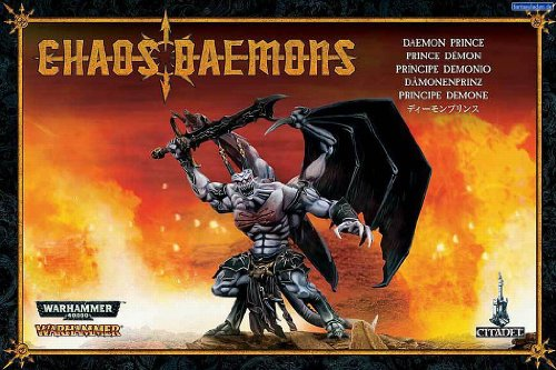 Warhammer 97-24. Principe Demonio