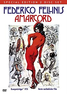 Amarcord [Special Edition] [2 DVDs]