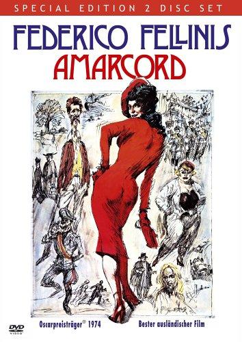 Preisvergleich Produktbild Amarcord [Special Edition] [2 DVDs]