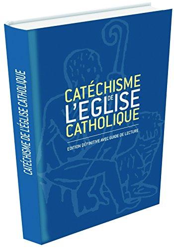 Catéchisme de l'Eglise catholique par Desclee-Mame