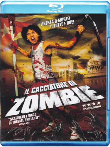 Il Cacciatore Di Zombie