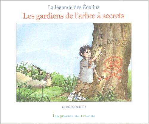 "<a href=""/node/70844"">GARDIENS DE L'ARBRE À SECRETS (LES)</a>"