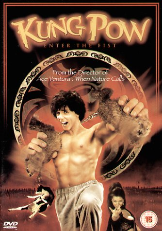 Up Lily Tiger Dvd Whats (Kung Pow Enter The Fist - Dvd [UK Import])