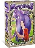 dV Giochi DVG 9320–Mammuz Brettspiel