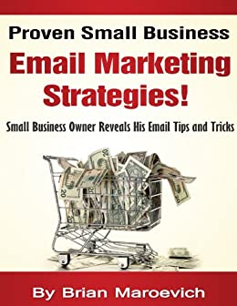 Proven Small Business Email Marketing Strategies! (English ...