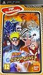 Naruto Shippuden : Kizuna Drive - PSP...