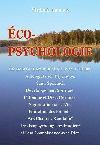 Écopsychologie par Vladimir Antonov