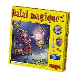 Haba - Balai Magique