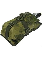 M.O.L.L.E bolsa de depósitos de aire horizontal (0,8–1,8L) 35CI 48CI 50CI 68ci, A-Tacs FG v2