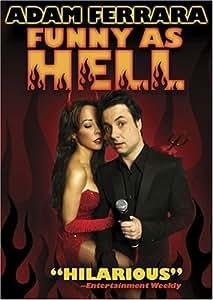 Funny As Hell [DVD] [2009] [Region 1] [US Import] [NTSC]
